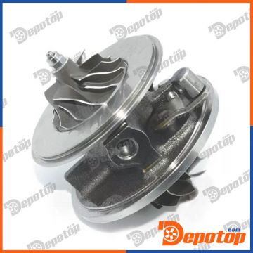 Картридж турбины (Turbo Cartridge) | AUDI, SEAT, SKODA, VOLKSWAGEN | 5439-970-0017, 5439-970-0018, 5439-970-0019, 5439-970-0020, 5439-970-0021, 5439-970-0022